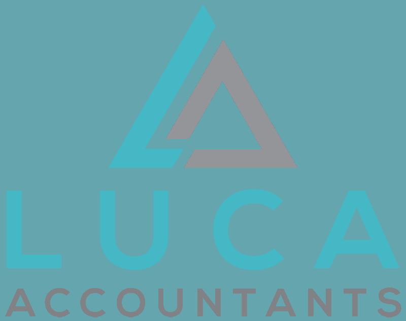 Luca Accountants - Logo